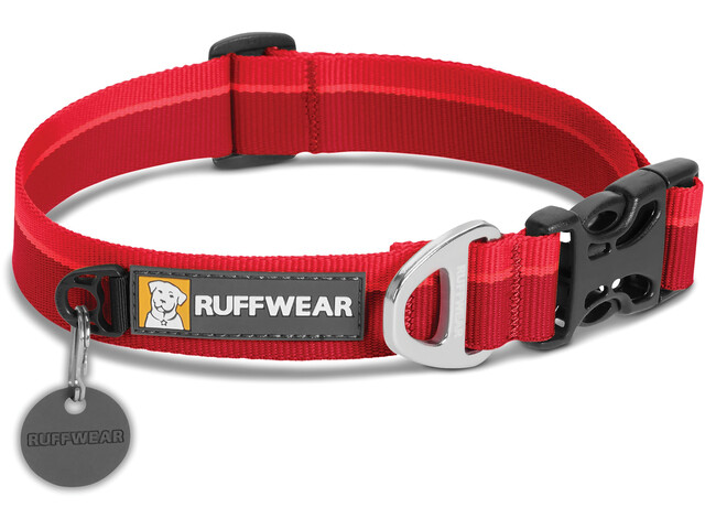 Ruffwear Hoopie Article pour animaux, red currant